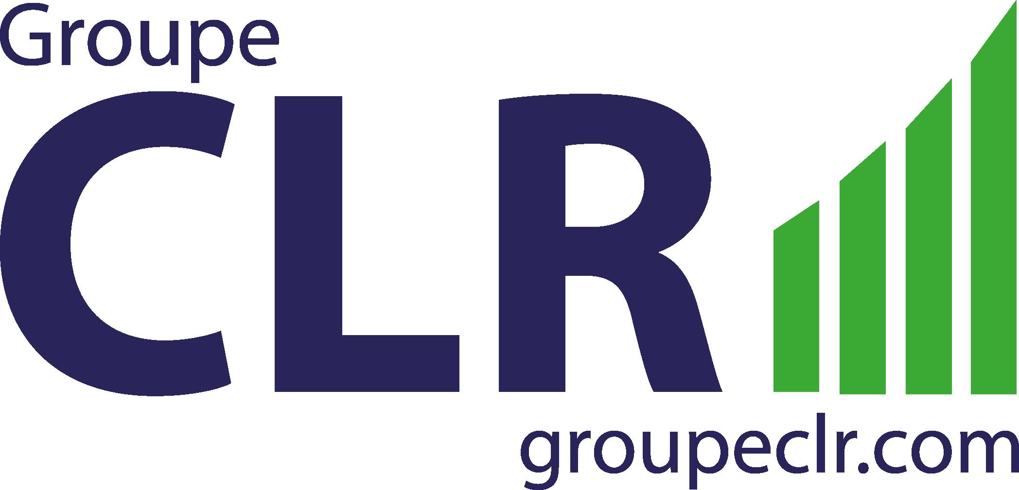 AA- Logo Groupe CLR 2019